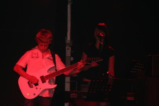 Concert Mai 2011